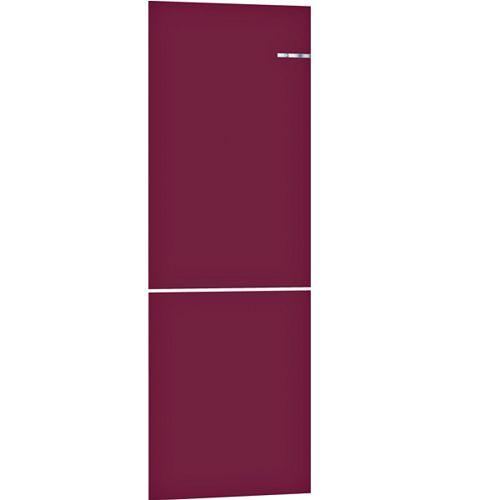 BOSCH VARIO STYLE可更換門板 KSZ1AVL00-紫紅色