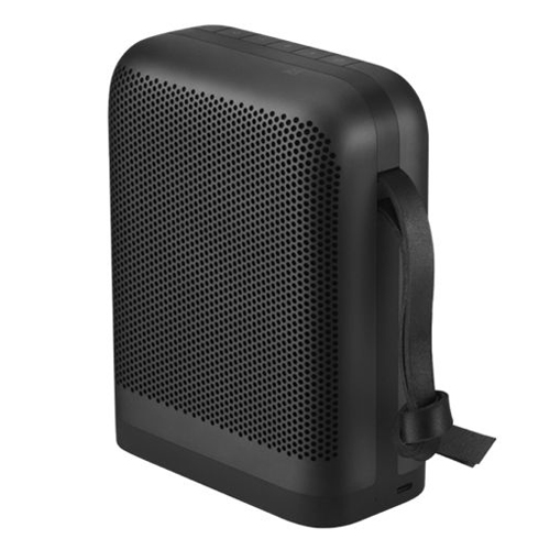 B&O PLAY Beoplay P6 Portable Bluetooth Speaker Black