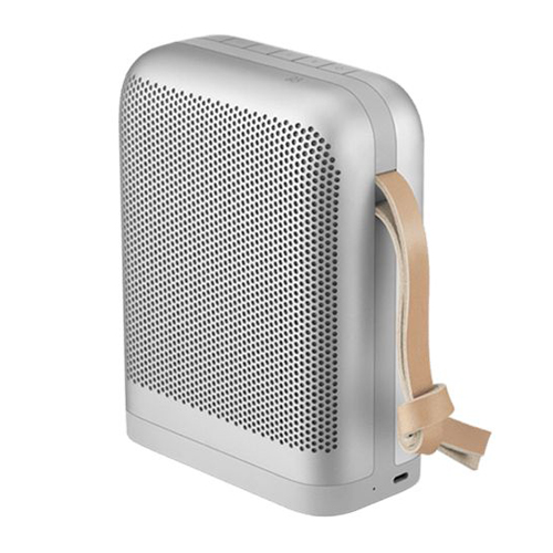 B&O PLAY Beoplay P6 Portable Bluetooth Speaker Natural