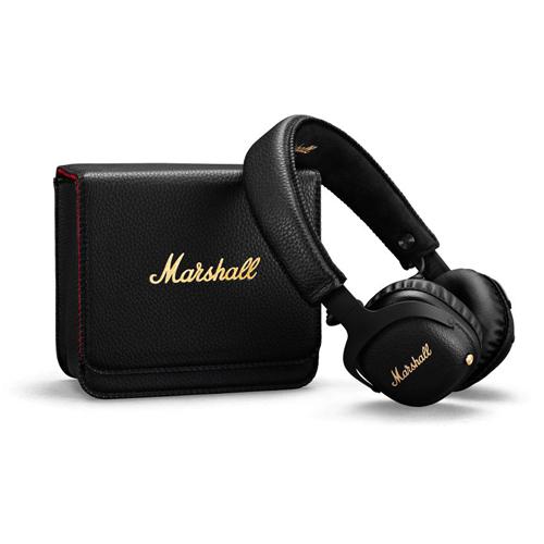 Marshall MID A.N.C Bluetooth Headphone Black
