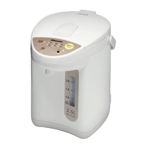 RASONIC 2.5L電熱水瓶 RTP-W25RT