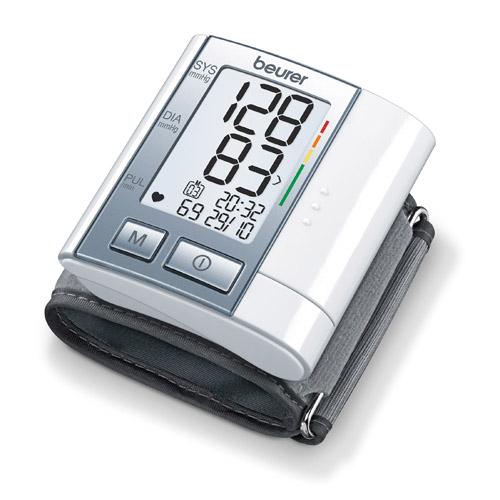 BEURER 手腕式電子血壓計 BC40