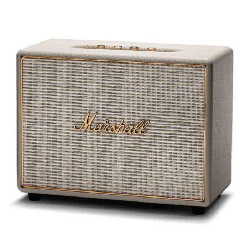 Marshall Woburn WiFi Speaker White