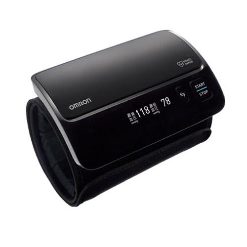 OMRON 藍牙智慧型電子血壓計 HEM-7600T