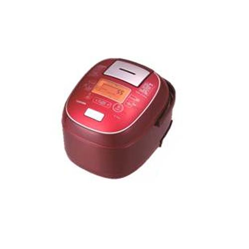 TOSHIBA 1.8L IH磁應電飯煲 RC-DR18L紅