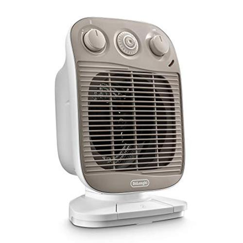 DELONGHI 2400W暖風機 HFS50F24