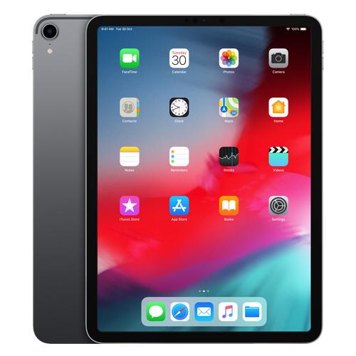 APPLE 11 iPad Pro Wi-Fi+4G 512GB Space Grey
