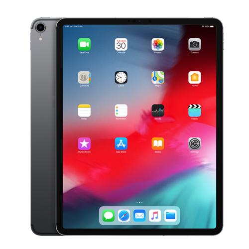 APPLE 12.9 iPad Pro Wi-Fi+4G 256GB Space Grey