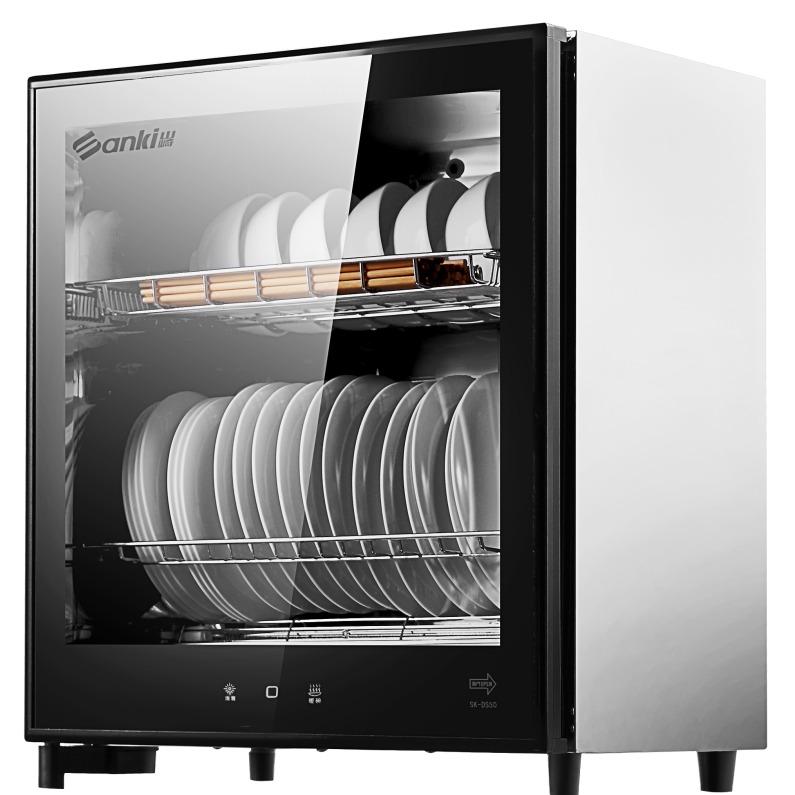 SANKI 44L智能單門消毒碗櫃 SK-DS50