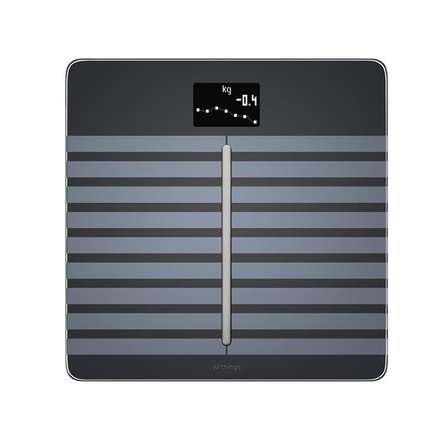 Withings [D]Body Cardio Scale 智能電子秤 Black