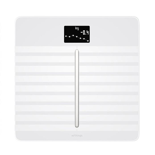 Withings [D]Body Cardio Scale 智能電子秤 White