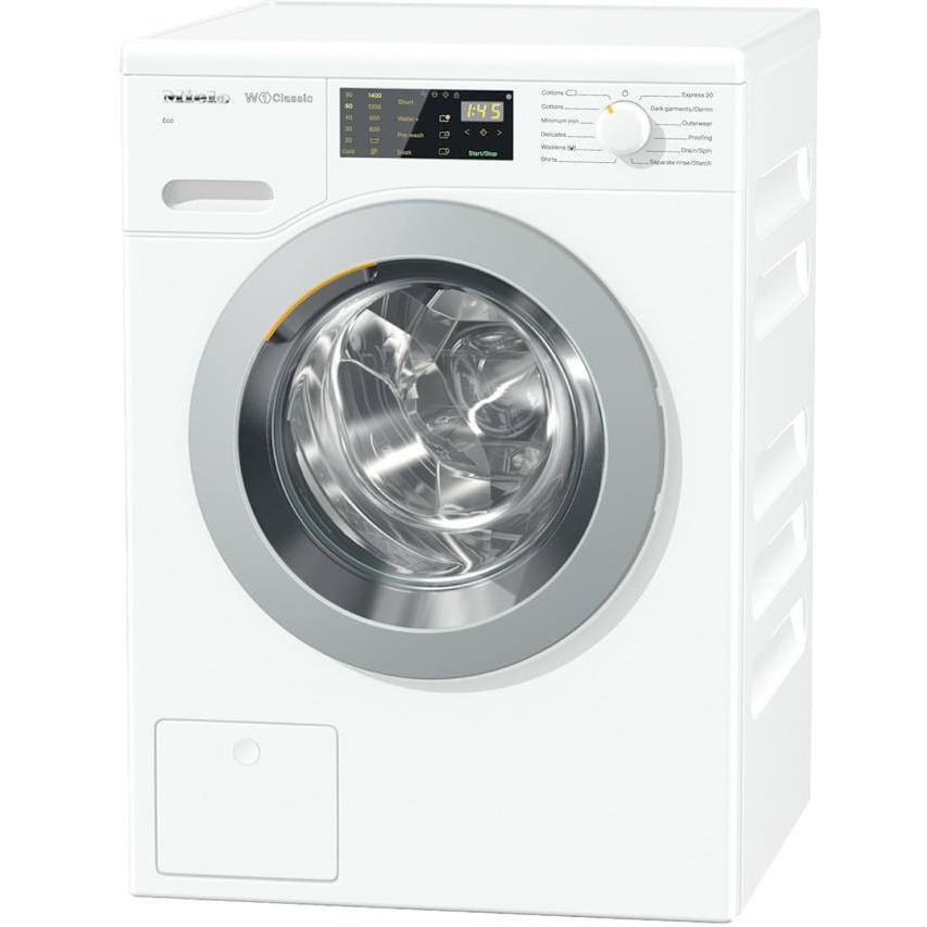 MIELE [i]9KG前置式洗衣機 WCG120