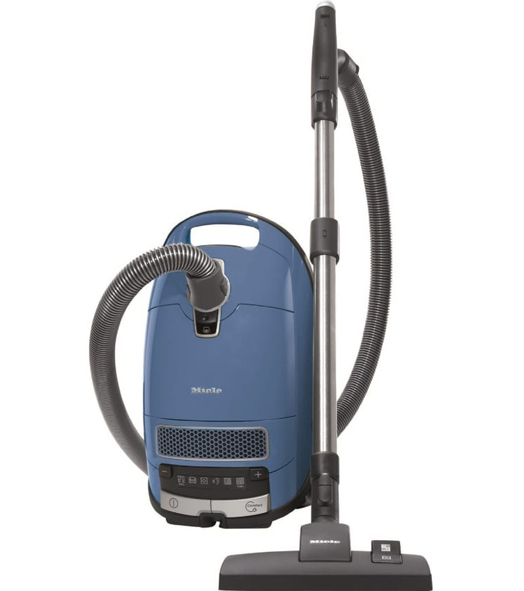 MIELE [S]塵袋式吸塵機 C3A-TB 藍色