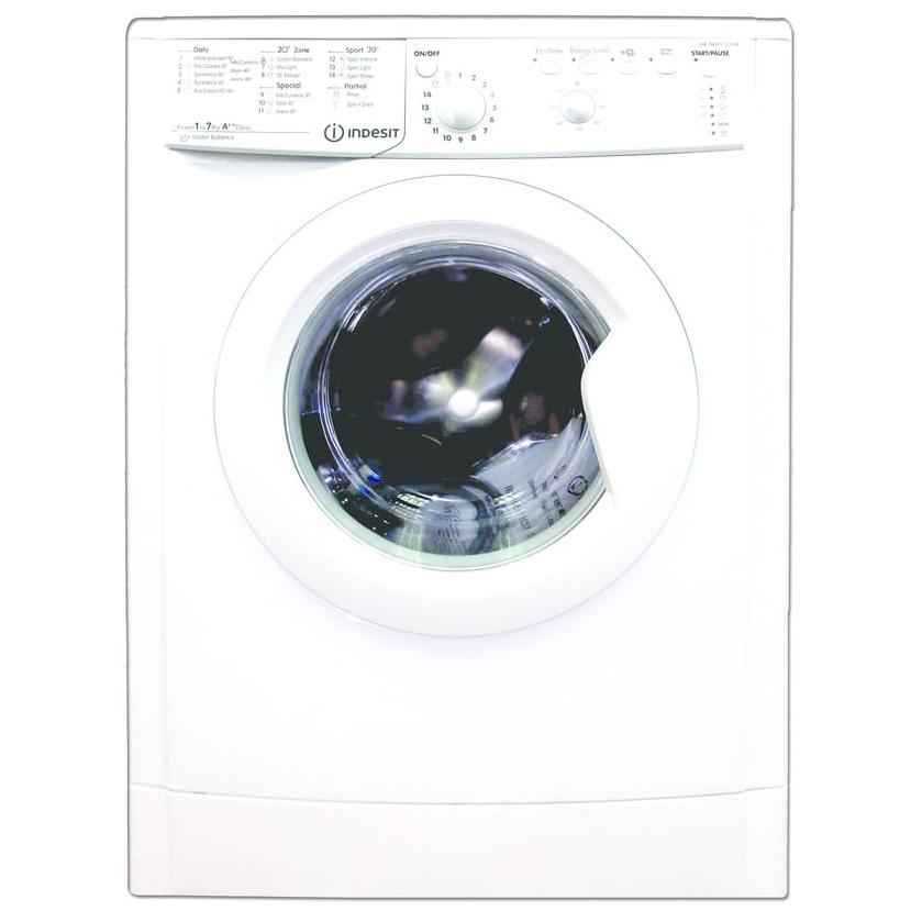 INDESIT [i]7KG 洗衣機 EWD 71052HK