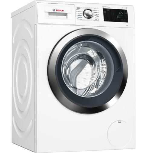 BOSCH [i]8KG前置式洗衣機 WAT28791HK
