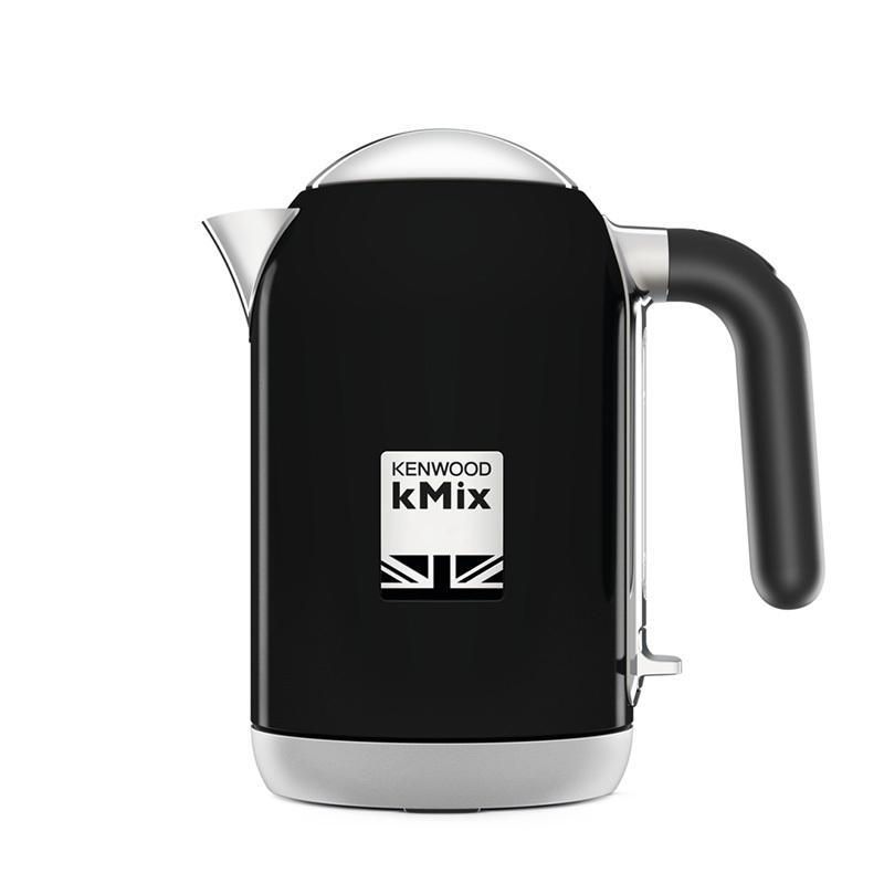 KENWOOD [i]1L無線電熱水壺 ZJX650BK 黑色