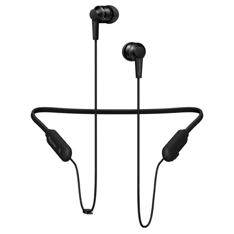 Pioneer Wireless In-Earphones SE-C7BT Black