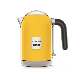 KENWOOD [i]1L無線電熱水壺 ZJX650YW 黃色