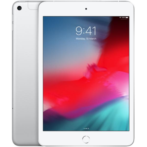 APPLE iPad mini 5 Wi-Fi+Cellular 256GB Silver