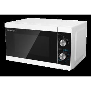SHARP 20L扭掣式微波爐 R200S/W