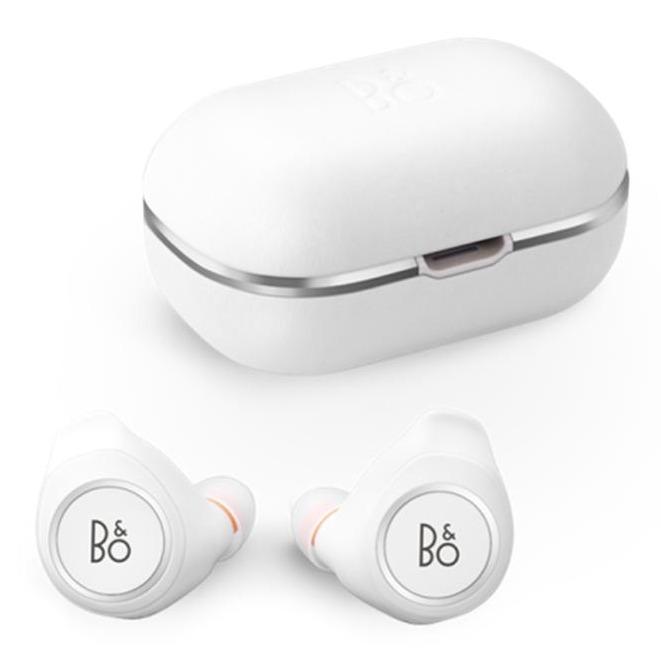 B&O PLAY Beoplay E8 Motion Wireless In-earphone White