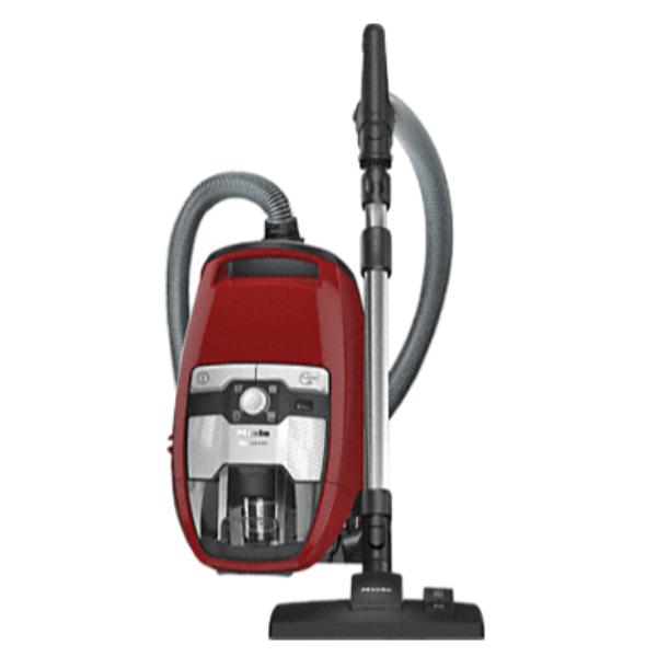MIELE 無塵袋吸塵機 CX1-RED 紅色