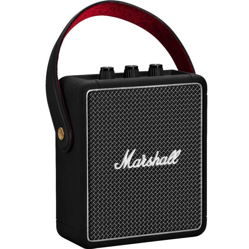 Marshall Stockwell II Speaker Black 喇叭