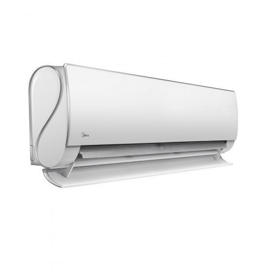 MIDEA [11/i]1匹冷暖變頻分體機*40411 MSMT-09HRFN1內-R410