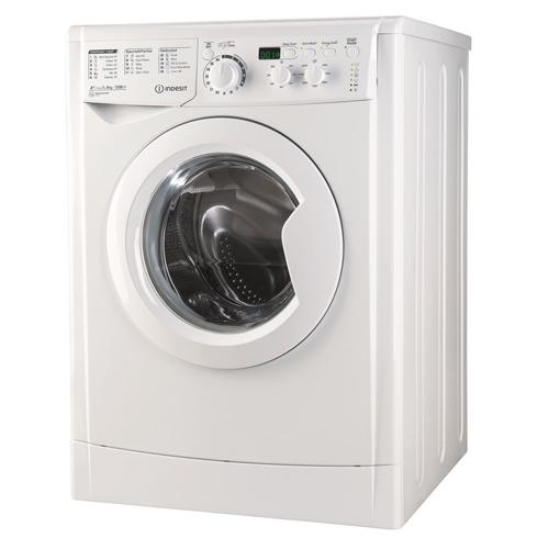 INDESIT [i]6KG 纖薄洗衣機 EWSD61252WUK