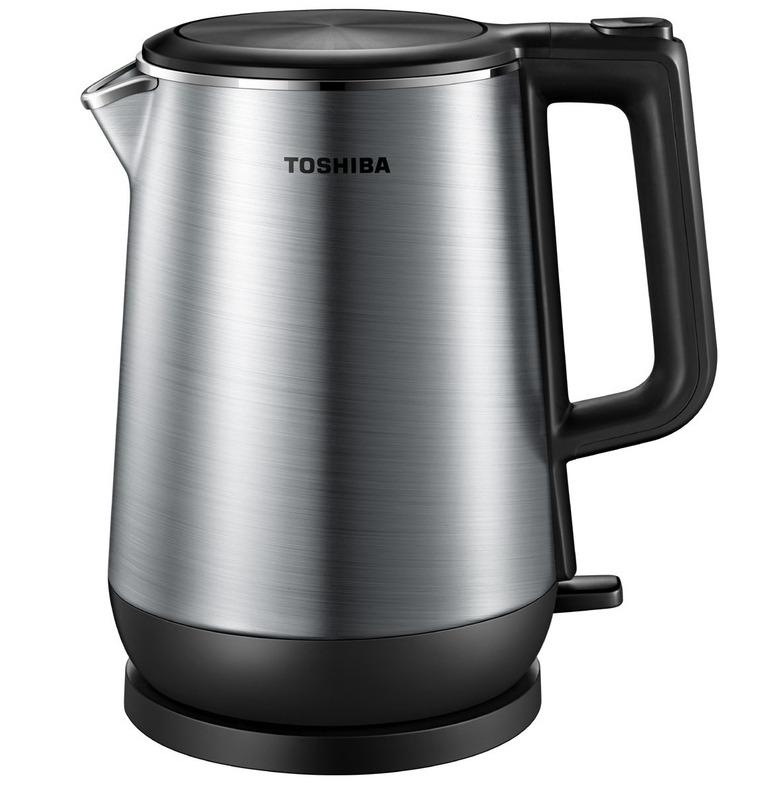 TOSHIBA 1.7L電熱水壺 KT-17DRNH