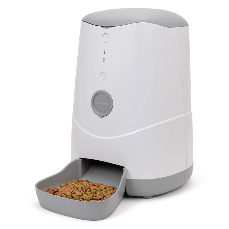 Petoneer [A]Nutri 智能寵物餵食器 FDW010