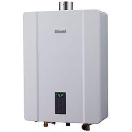 RINNAI [i]石油氣-16L強排式熱水爐 REU-16FEB-MC