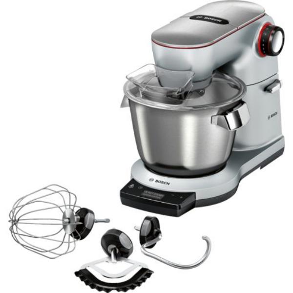 BOSCH [i]1400W專業廚師機 MUM9GT4S00