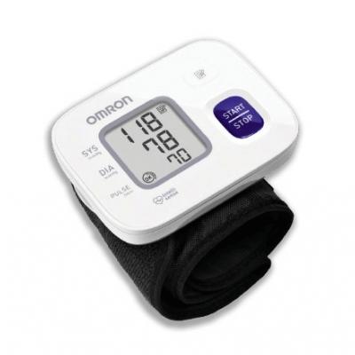 OMRON 手腕式電子血壓計 HEM-6161