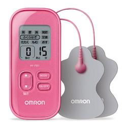 OMRON 低頻治療器 HV-F021