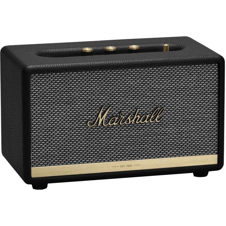 Marshall ACTON II Speaker Black 喇叭
