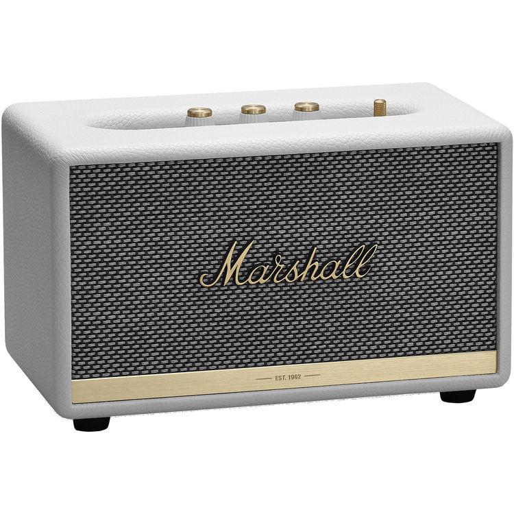 Marshall ACTON II Speaker White 喇叭
