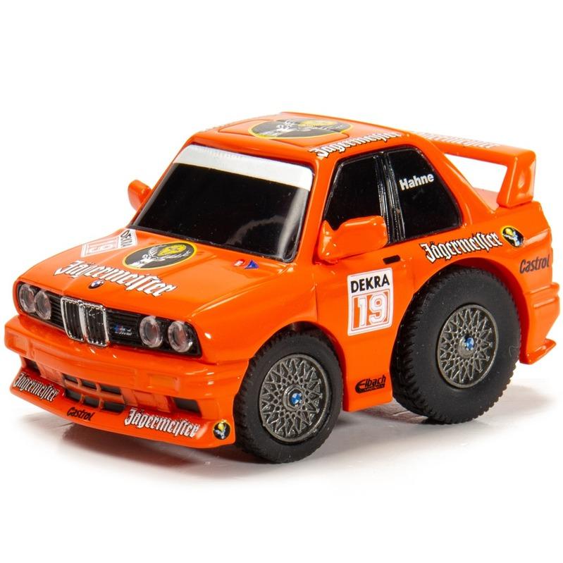 Tiny Q 寶馬M3 E30 DTM #19