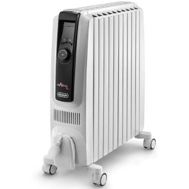 DELONGHI 2500W充油式電暖爐 TRDX41025E