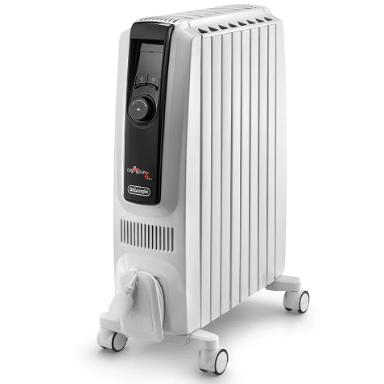 DELONGHI 2000W充油式電暖爐 TRDX40820E