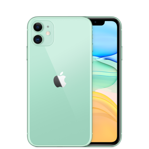 APPLE iPhone 11 256GB Green