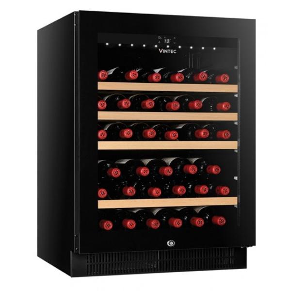 VINTEC 紅酒櫃-40瓶 VWS050SBA-X