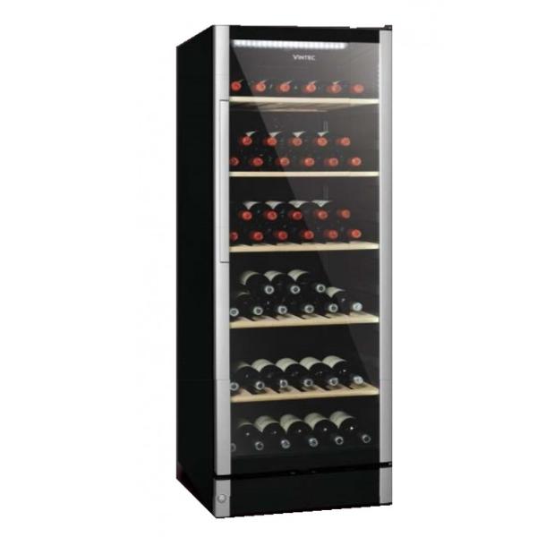 VINTEC 紅酒櫃-90瓶 VWM122SAA-X