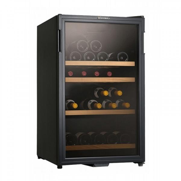 VINTEC 紅酒櫃-32瓶 VWS035SCA-X