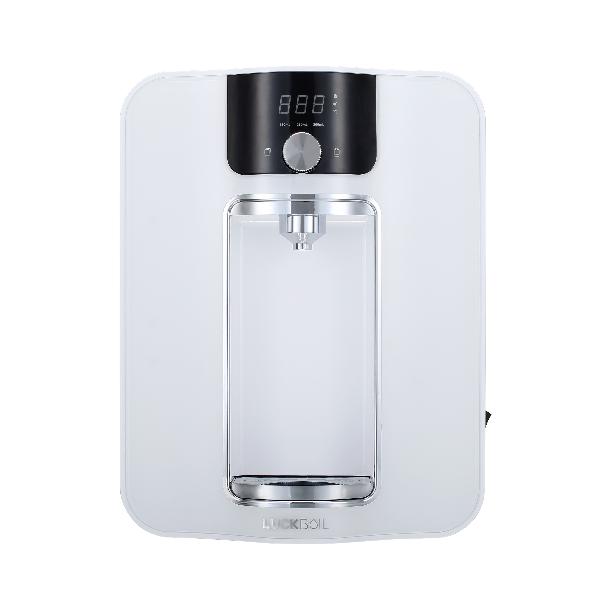 LUCKBOIL [S]即熱式掛壁水機 G05/W 白色
