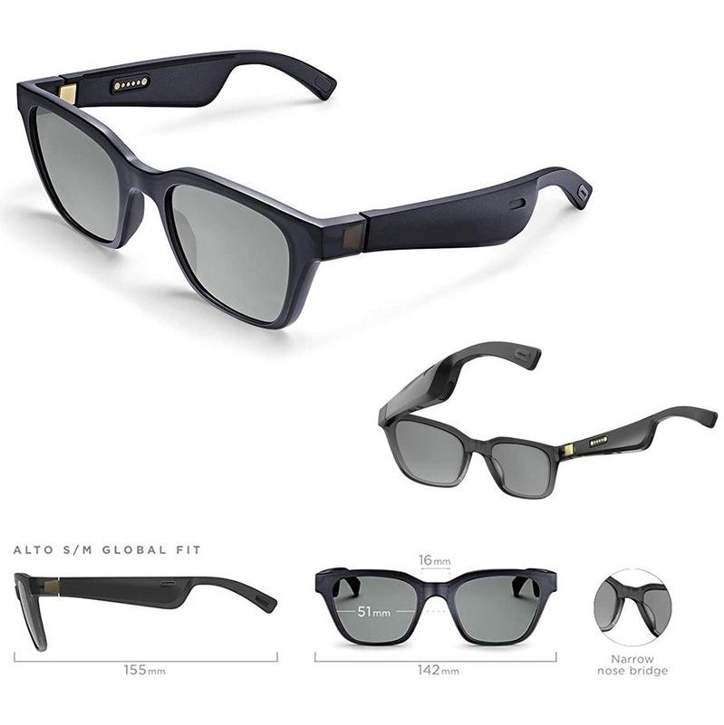 BOSE Frames - Alto [S/M Global Fit] 亞洲版