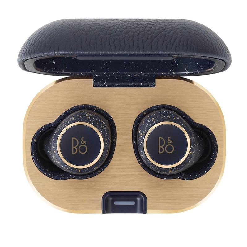 B&O PLAY [P/D]Beoplay E8 2.0 Wireless In-earphone Stardust Blue 限量版