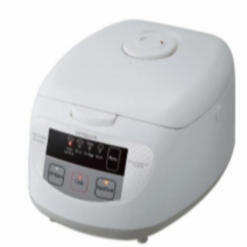 HITACHI 1L電飯煲 RZ-ZH10Y-白色