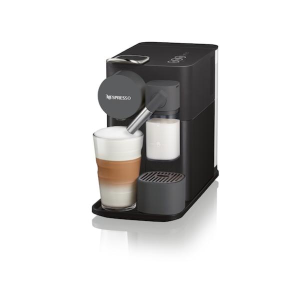 NESPRESSO 粉囊系統咖啡機 F111-HK-BK-NE黑