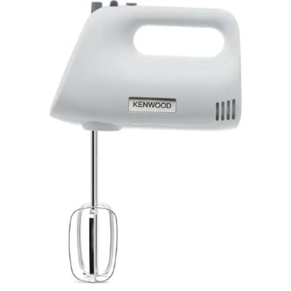 KENWOOD 5段手提打蛋器 HMP30.A0不鏽鋼